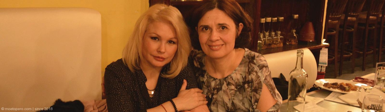 Ани Михайлова